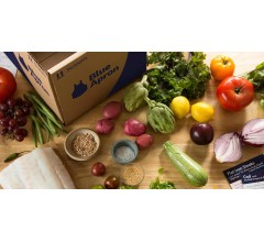 Image for Blue Apron Struggles To Hold Onto Customers After IPO