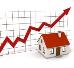 Image for Prices Of Homes In The United States Went Up As Sales Fell