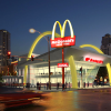 McDonald's Tops Rankings Of Social Media's Most Visible Brand