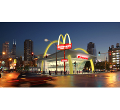 Image for McDonald's Tops Rankings Of Social Media's Most Visible Brand