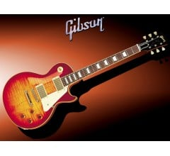 Image for Guitar Maker Gibson On The Verge of Bankruptcy
