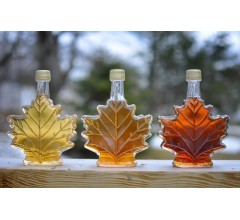 Image for Is Maple Syrup A Superbug Miracle Drug?