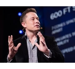 Image for Musk Tells Off Disgruntled Investors Who Are Pushing For More Independent Directors
