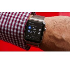 Image for Apple Watch Expected To Be Launched In Fall