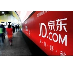Image for JD.com Grows Faster Than Wider Chinese Ecommerce Sector