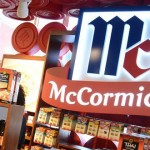 US Spice Maker McCormick & Company Will Acquire the Reckitt Benckiser Food Brands