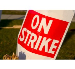 Image for Nurses To Strike At Tufts Medical Center