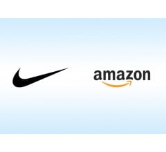 Image for Nike Forms New Partnership With Amazon