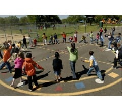 Image for Rethinking The Quality of Recess Among Primary Students in the United States