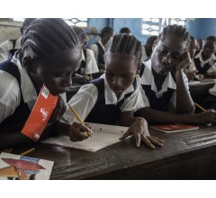 Image for Liberian Government Partners with US Startup to Improve National Education