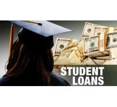 Image for President Trump's Budget Takes Aim At Student Loan Programs