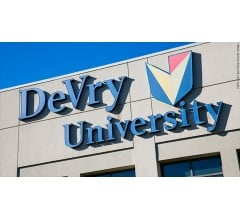 Image for DeVry Education Group Making Changes After Lawsuits
