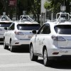 Google Patents Pedestrian Safety Adhesive for Self-Driving Cars