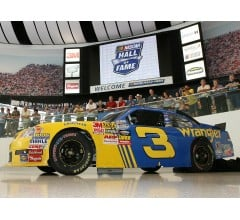 Image for NASCAR Hall Of Fame 2017 Inductees Announced