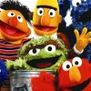Sesame Street and IRC Team Up To Bring More Education To Refugee Children