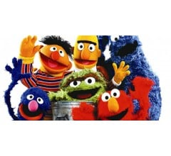 Image for Sesame Street and IRC Team Up To Bring More Education To Refugee Children