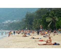 Image for Thailand To Close Popular—and Overcrowded, Damaged—Tourist Beach