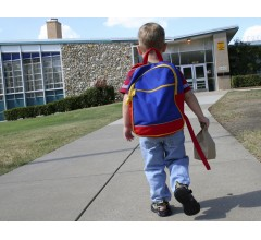 Image for Study Shows Schools Continue To Get Safer