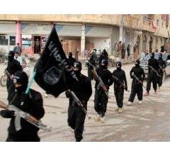 Image for ISIS Claims Responsibility For Bombs Which Claimed Nearly 150 Lives in Syria