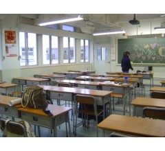 Image for Chronic Absence A Huge Problem In American Schools