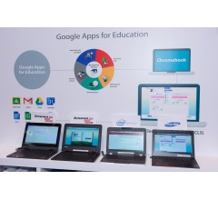 Image for Google Launches New Education Apps And Services