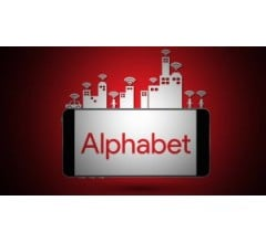 Image for Alphabet Beats Earnings And Revenue Estimates