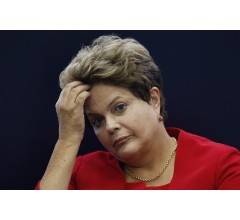 Image for Dilma Rousseff Appears Before Brazil Senate Over Impeachment