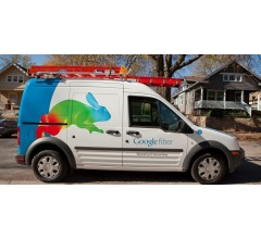 Image for Alphabet Orders Staff Cuts To Google Fiber