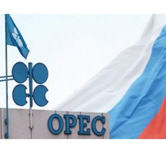 Image for OPEC Talks On Oil Output Freeze Expected Next Month
