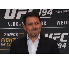 Image for UFC Executive Joe Silva Leaving After Sale