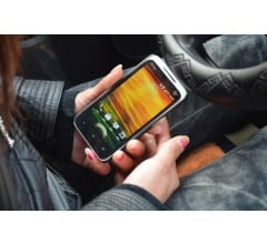 Image for NHTSA Proposes New 'Driver Mode' For Smartphones