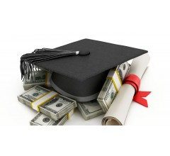 Image for Federal Government Set To Forgive $108 Billion In Student Loan Debt