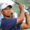 Tiger Woods Tees Up For Competitive Golf In Bahamas