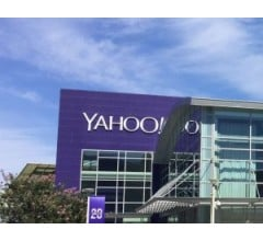 Image for Yahoo Notifying Users Of Potential Unauthorized Account Access