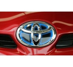 Image for Toyota Flying Car Project Takes Off