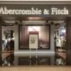 Abercrombie & Fitch Announces More Store Closures