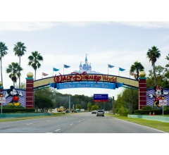 Image for Disney Reaches Settlement In Wage Violation Case