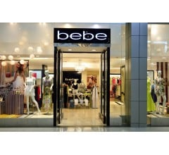Image for Bebe Stores Is Latest Casualty Of Retail Downturn
