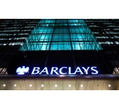 Image for Barclays Issues Reprimand To CEO Over Actions Against Whistleblower