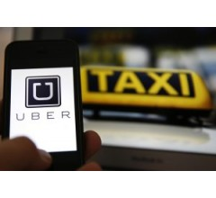 Image for NYC Takes On Uber Over Tipping Drivers