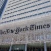 New York Times Reducing Employee Total
