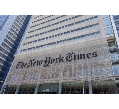 Image for New York Times Reducing Employee Total