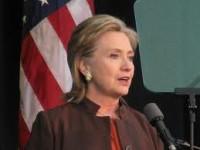 Poll: Clinton Leading 2016 Race