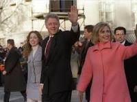 Clinton 1990s Scandal Resurfaces