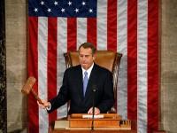 Boehner All but Rules out Immigration Legislation