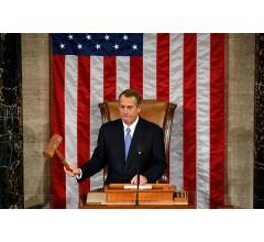 Image for Boehner All but Rules out Immigration Legislation
