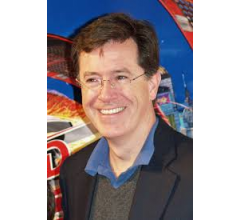 Image for Colbert Gives Security Talk at Conference