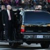 Agents at Secret Service Cut from President's Trip