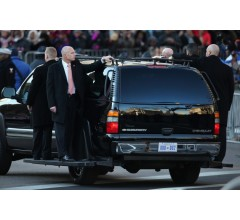 Image for Agents at Secret Service Cut from President's Trip