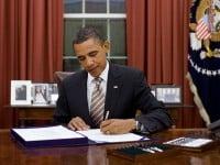 President Corrects Sentence of Drug Convict